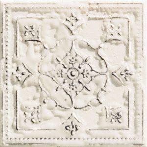 Zant Tinted White Gloss Tile