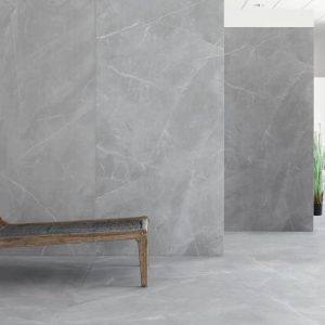 Majora Grey Satin Tile