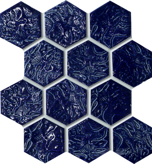Kass Mosaic Gloss Tile