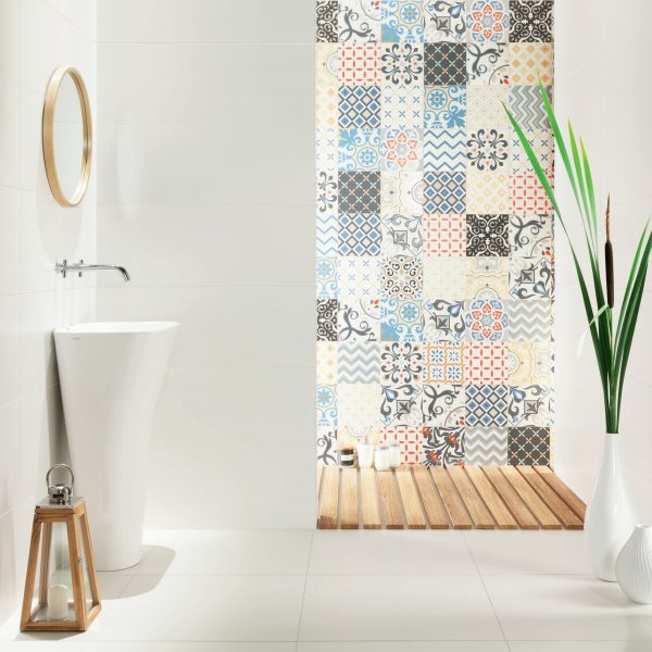 Impa Wall Decoration Tiles